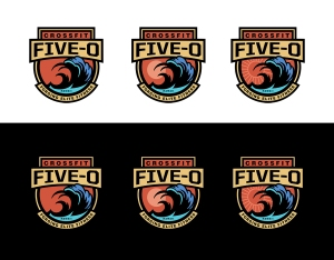 CF Five-O new logo